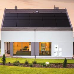Q.Home+ ESS HYB-G1: Modular Energy Storage Solution for North America