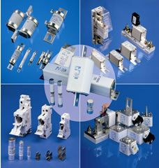 SIBA Fuses - world leader in innovation of Fuses for PV Semiconductor Protection