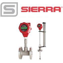 Sierra Instruments, Inc.- InnovaMass. Reinvented.