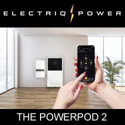 The Electriq PowerPod 2