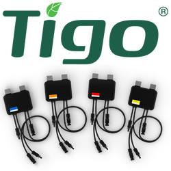 Tigo's New TS4-A-M (Monitoring) & TS4-A-S (Safety)