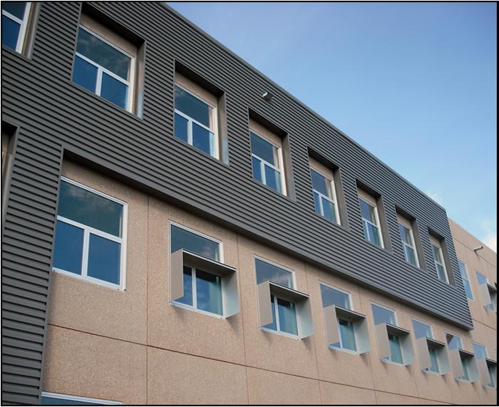 Case Studies From Solarwall Altenergymag