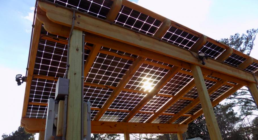 Trend to Watch: Bifacial Modules | AltEnergyMag