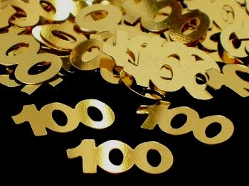 Image result for Gold 100