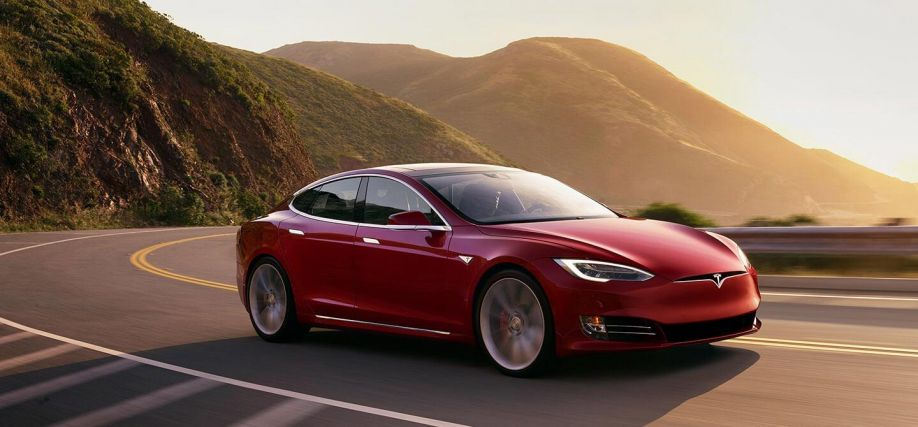 Image result for 2017 tesla model s