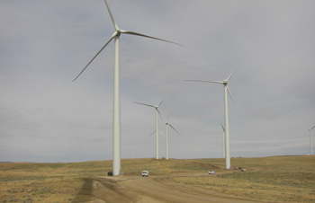 Wind Energy Articles, Stories & News   AltEnergyMag